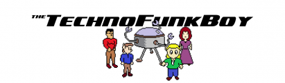 The TechnoFunkBoy